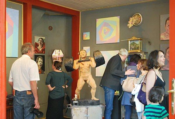 factory18 - zeitgenössische Kunst kaufen - direkt vom Künstler