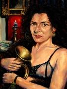 Stephan online Galerie Acryl Gemälde kaufen