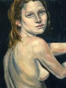 Stephan Ois - erotische Malerei Kunst Bilder kaufen Österreich