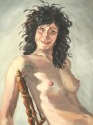 erotische Malerei kaufen