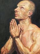 Kunst kaufen-Portrait Öl malen lassen Wien