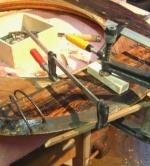 Restaurierung-Holzarbeiten