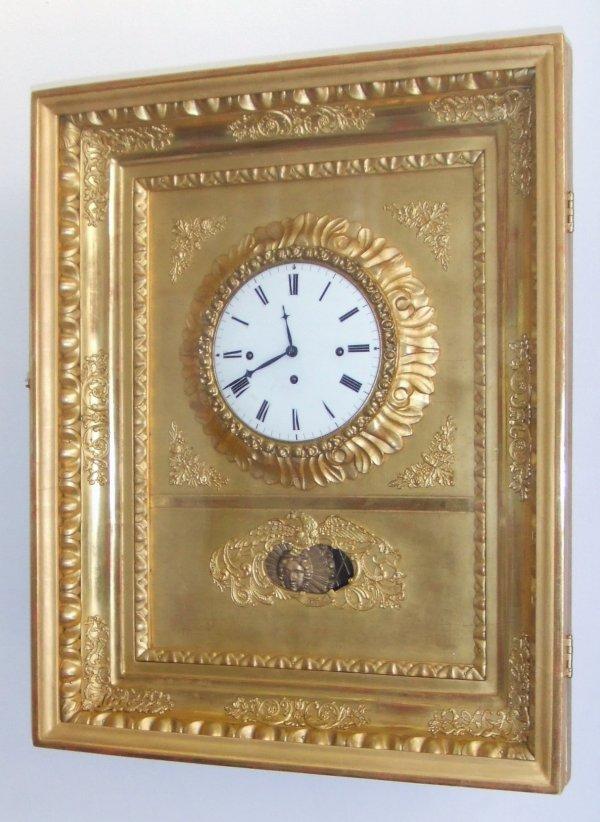 Restaurator - Uhrengehäuse, Restaurierung Wanduhr, Biedermeieruhr, Kommodenuhr