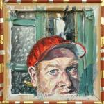 kunst vom künstler kaufen wien 2017-porträt öl