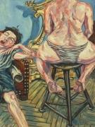 Stephan Ois - österreichische Kunst zeitgenössisch