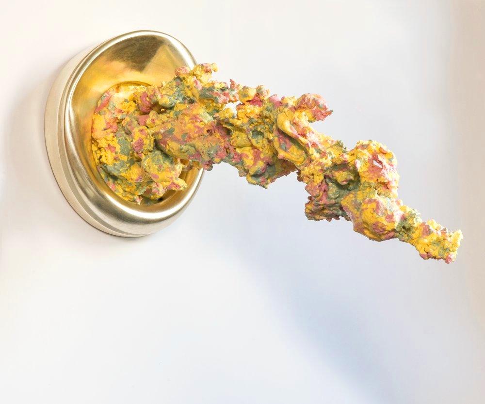 Stephan Ois - moderne Skulptur Österreich- abstrakte Kunst kaufen