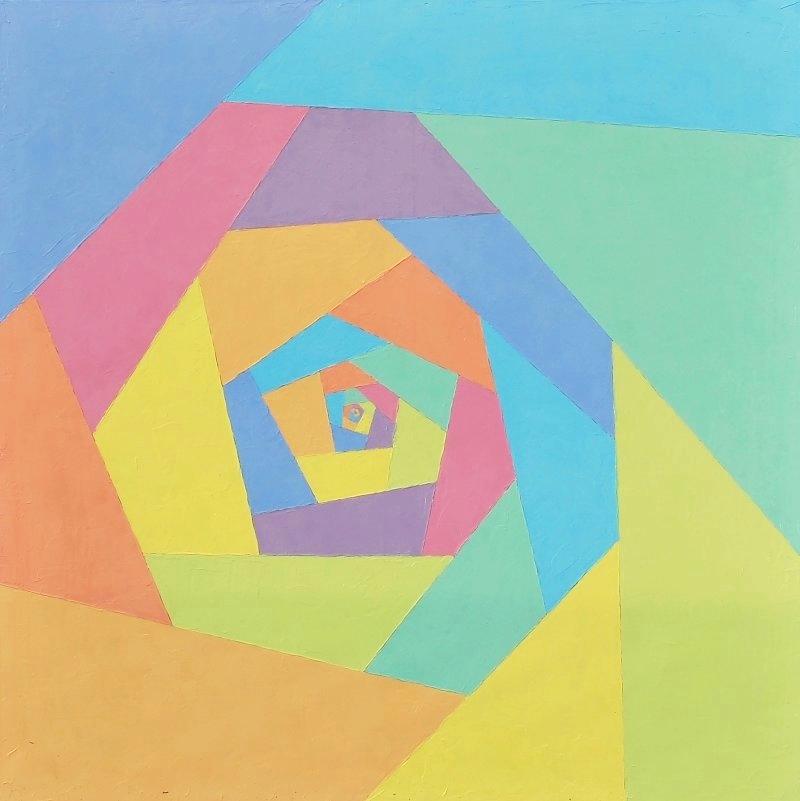 Galerie factory18 - abstrakte Kunst moderne Kunst-Bilder kaufen