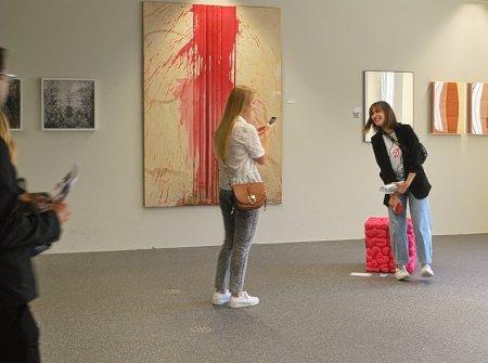 Kunst und Bilderrahmen kaufen in Wien
